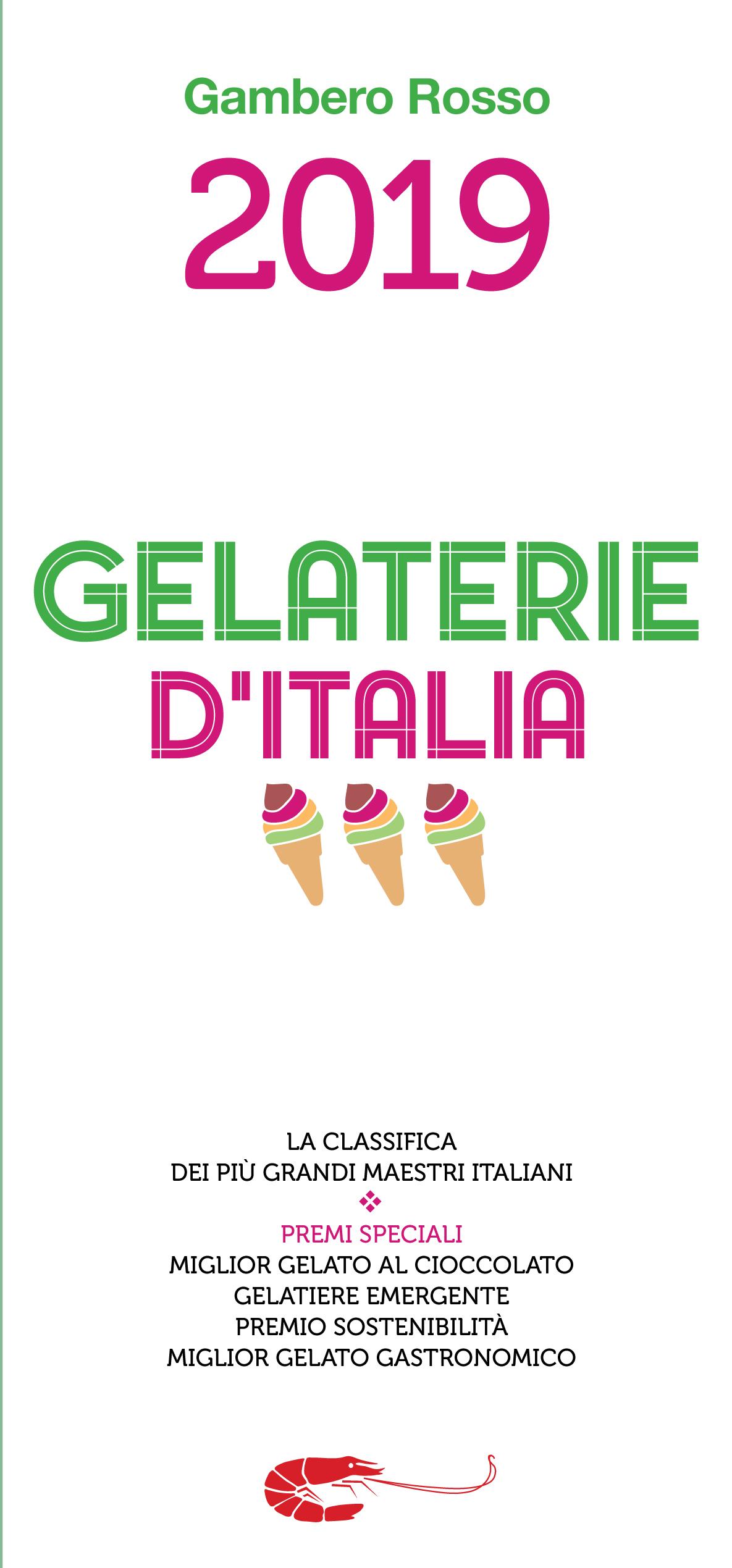 Risultati immagini per gelaterie d'italia 2019