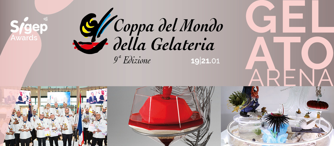 Calendario Fiere Alimentari 2020.Sigep The Sweetest Business Experience